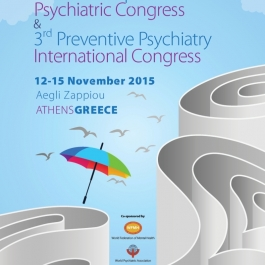 4th East European Psychiatric Congress & 3rd Preventive Psychiatric International Congress