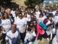 Συμμετοχή της ΕΨΥΚΑ στην εκδήλωση «Αγκαλιάζουμε το σύμβολο της πόλης»