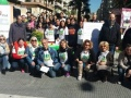 Ενημερωτική δράση στην Θεσσαλονίκη με αφορμή την Παγκόσμια Ημέρα Ψυχικής Υγείας