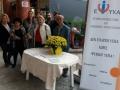 Δράση ενημέρωσης στη Θεσσαλονίκη για την Παγκόσμια Ημέρα Ψυχικής Υγείας