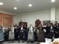 Χριστουγεννιάτικη γιορτή στο Οικοτροφείο Γλαύκη