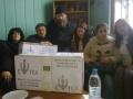 Εκδρομή στα Γιαννιτσά και παράδοση καπακιών από τα Διαμερίσματα Θεσσαλονίκης