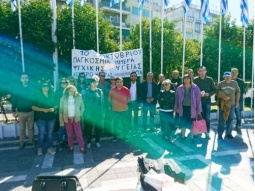 «Ας μιλήσουμε»: Ενημερωτική εκδήλωση στην Δράμα για την Παγκόσμια Ημέρα Ψυχικής Υγείας