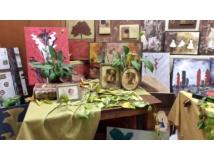 Ομιλία στο ΚΑΠΗ Πετρούσας Δράμας με θέμα: «Κατάθλιψη στη Γ' ηλικία»