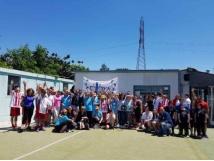 Ολοκληρώθηκε με επιτυχία το 1ο Τουρνουά Ποδοσφαίρου ΑμεΑ της ΕΨΥΚΑ