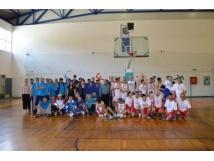2ο Τουρνουά Μπάσκετ ΑΜΕΑ, στην Προσοτσάνη Δράμας