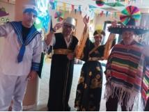 Φιλικός αγώνας μπάσκετ μεταξύ των φορέων της Ε.Ψ.Υ.Κ.Α και Θ.Ε.Ψ.Υ.Π.Α
