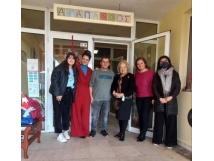 «Η Ψυχική Υγεία συναντά την Εκπαίδευση!» - Ενημερωτική δράση για την Παγκόσμια Ημέρα Ψυχικής Υγείας