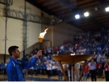 Τελετή Έναρξης - Πανελλήνιοι Αγώνες SO «Λουτράκι 2016»
