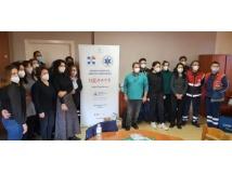 Η ΕΨΥΚΑ στο 6ο Πανελλήνιο Φεστιβάλ Ενταξιακής Κουλτούρας «Κωφοί και Ακούοντες εν δράσει»
