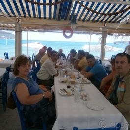 Καλοκαιρινές διακοπές 2012 οικοτροφείου «ΑΡΣΙΝΟΗ»