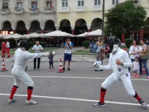 Η ΕΨΥΚΑ Θεσσαλονίκης στο 5ο Φεστιβάλ Ενταξιακής Κουλτούρας «Κωφοί και ακούοντες εν δράσει»