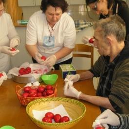 Πάσχα 2011 στο Οικοτροφείο Αρσινόη