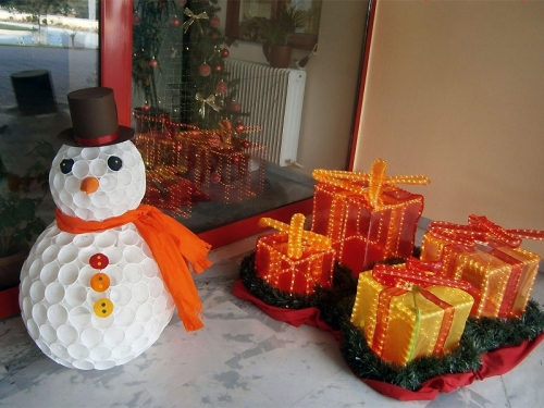 """Χριστούγεννα 2013 στην """"Αρσινόη"""""""