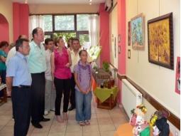 Συμμετοχή στις πολιτιστικές εκδηλώσεις του Δ.Προσοτσάνης «Προφήτης Ηλίας 2011»
